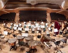 Bamberger Symphoniker / Jonathan Nott