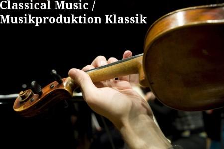 Klassische Musik Kopie