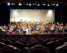 Qatar Philharmonic Orchestra / Michalis Economou